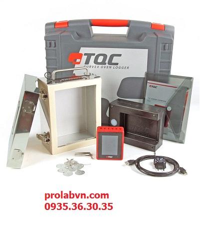 thiết bị ghi nhiệt độ trong tủ sấy cx3020 tqc